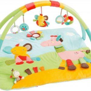 babyFEHN Safari Vauvajumppa